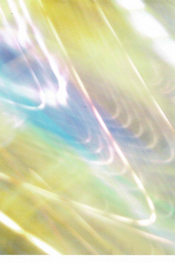 Hintergrund, abstraktes Foto - Vorlage zum Ausmalen und Nachzeichnen